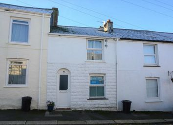 Thumbnail 2 bedroom cottage for sale in Carclew Street, Truro, Cornwall