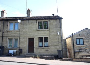 Thumbnail 2 bed end terrace house for sale in Ogden Lane, Rastrick, Brighouse