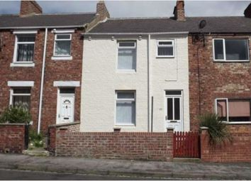 3 bed terraced house for sale in Hylton Terrace, Pelton, Chester Le Street DH2