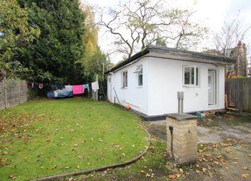 Thumbnail Studio to rent in Mountfield Road, London