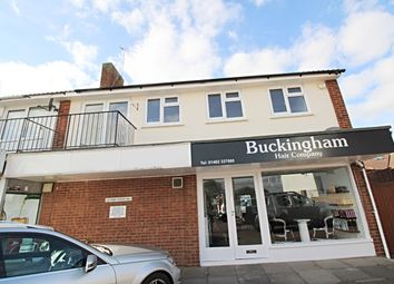 Thumbnail 2 bed flat to rent in Brittans Rise, Lower Stondon, Hitchin