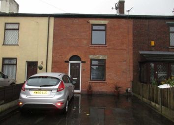 Thumbnail 2 bed terraced house for sale in Canaan, Lowton, Nr Warrington