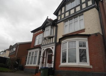 Thumbnail 1 bed flat to rent in 24 Little Moor Hill, Smethwick