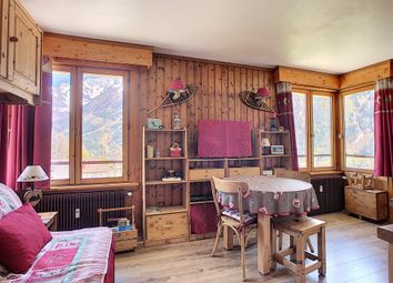 Thumbnail Studio for sale in Chamonix-Mont-Blanc (Les Moussoux), 74400, France