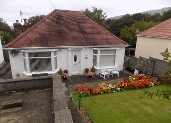 Thumbnail 2 bed detached house for sale in St. Catherines Road, Baglan, Port Talbot, Neath Port Talbot.