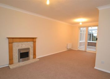 Thumbnail 3 bed detached house to rent in Westpit Lane, Strensall, York