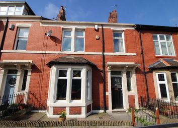 Thumbnail 4 bedroom terraced house for sale in Ilford Road, Newcastle Upon Tyne