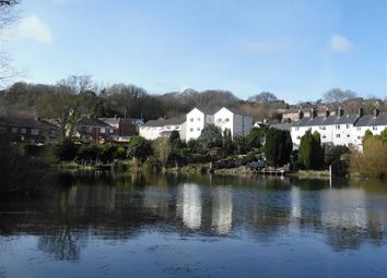 Thumbnail 4 bed property for sale in Lake View, Old Quay, Greenfield, Flintshire