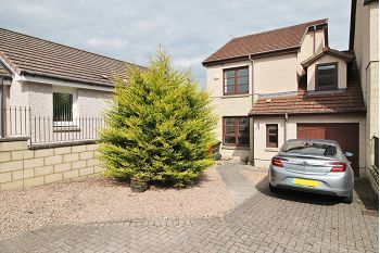 Thumbnail 3 bedroom semi-detached house to rent in Blackness Road, Dundee