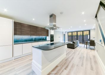 3 bed terraced house for sale in Grosvenor Avenue, London N5