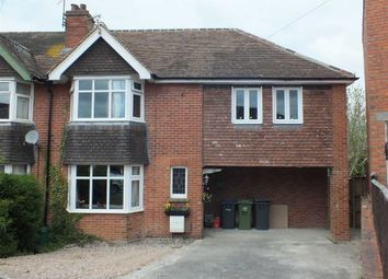 Thumbnail 5 bed semi-detached house for sale in Whiterow Park, Trowbridge, Wiltshire