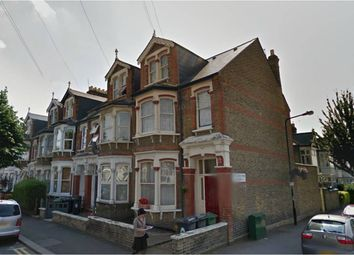 Thumbnail 4 bedroom flat to rent in Cleveland Park Avenue, Walthamstow