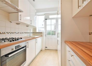 Thumbnail 2 bed flat for sale in West End Court, Priory Road