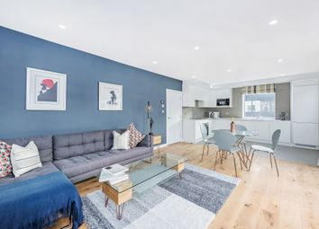 Thumbnail 2 bed flat for sale in The Linkings, Andre Street