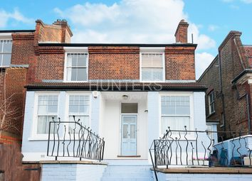 Thumbnail 2 bedroom flat to rent in Sarre Road, London