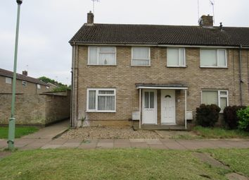Thumbnail 2 bedroom end terrace house for sale in Le Grice Walk, Bury St. Edmunds