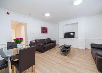 Thumbnail 1 bed flat to rent in Oakley Street, London