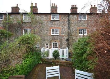 Thumbnail 2 bed terraced house for sale in East Street, Saffron Walden, Essex