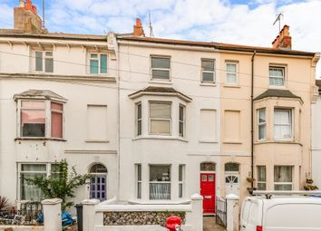 Thumbnail 5 bed town house for sale in Hertford Road, Worthing