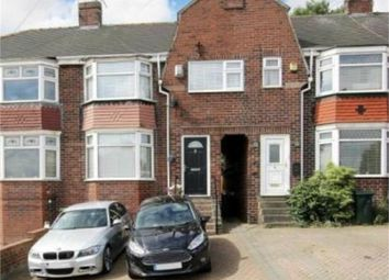 3 bed town house for sale in Warren Mount, Kimberworth, Rotherham, South Yorkshire S61