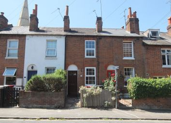 Thumbnail 2 bed terraced house to rent in St Johns Street, Reading