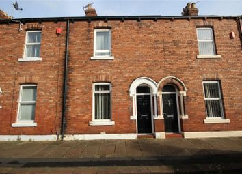 Thumbnail 2 bed terraced house for sale in 33 Colville Street, Carlisle, Cumbria