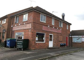 Thumbnail Retail premises for sale in Hadland Road, Abingdon