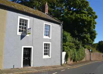 Thumbnail 2 bed semi-detached house to rent in Foxhouses Road, Whitehaven, Cumbria