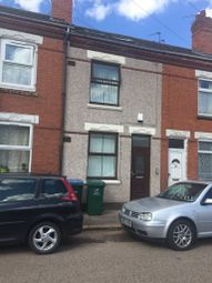 Thumbnail Room to rent in Lansdowne Street, Coventry