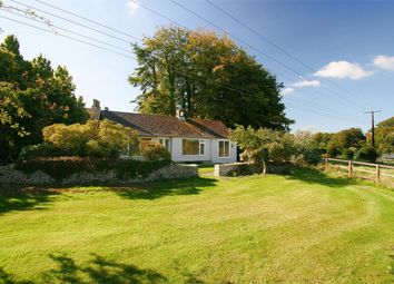 Thumbnail 2 bedroom detached bungalow to rent in Saddlewood, Leighterton, Tetbury, Gloucestershire