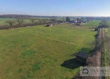 Thumbnail 6 bed property for sale in Becks Green Lane, Ilketshall St. Andrew, Beccles