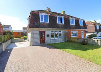 Thumbnail 3 bed semi-detached house for sale in Boyd Avenue, Padstow