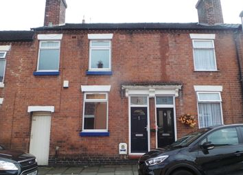 Thumbnail 2 bed terraced house to rent in Munro Street, West End, Stoke-On-Trent