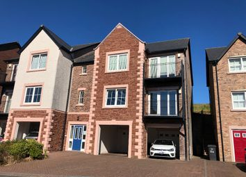Thumbnail 2 bed flat to rent in Fairladies, St Bees, Cumbria