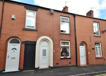 Thumbnail 2 bedroom terraced house for sale in Anderton Street, Chorley, Chorley