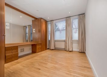 3 bed flat to rent in Park Road, Marelybone Road NW1