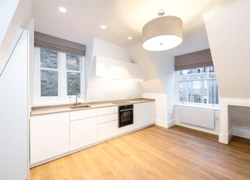 Thumbnail Studio to rent in Colosseum Terrace, Regents Park, London