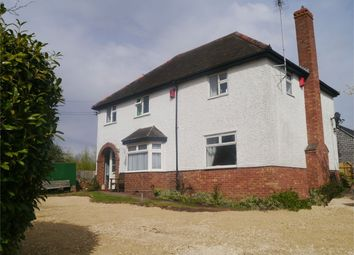 Thumbnail 4 bed detached house for sale in Hillend Road, Twyning, Tewkesbury