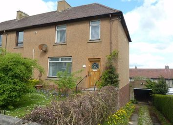 Thumbnail 3 bed terraced house for sale in West Main Street, Armadale, Bathgate