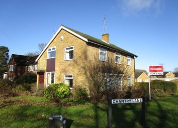 Thumbnail 4 bedroom detached house for sale in Chantry Lane, Hatfield