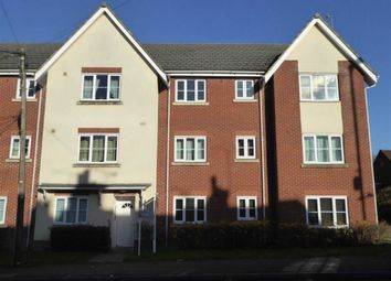 Thumbnail 2 bedroom flat for sale in Headly House Holyhead Road, Coundon, Coventry