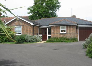 Thumbnail 3 bed bungalow to rent in Marquis Way, Aldwick, Bognor Regis