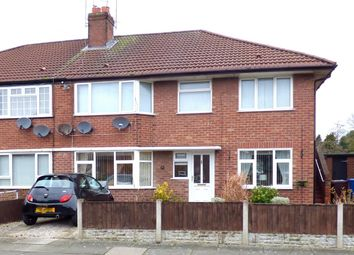 Thumbnail 2 bed flat for sale in St Marks Road, Huyton, Liverpool