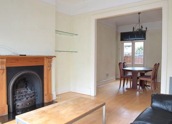 Thumbnail 4 bed terraced house to rent in Ballater Road, London