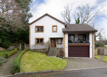 Thumbnail 5 bedroom detached house for sale in Hepburn Gardens, St. Andrews
