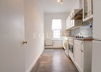 Thumbnail 3 bed flat to rent in St Marks Road, Enfield