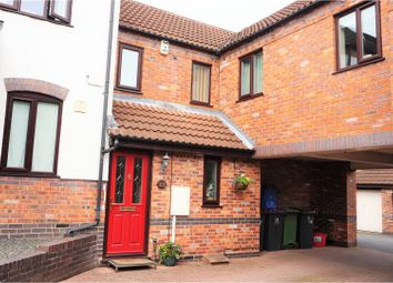 Thumbnail 3 bed terraced house for sale in Kesworth Drive, Priorslee Telford