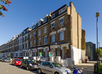 Thumbnail 3 bed maisonette to rent in St Julians Road, Brondesbury Park