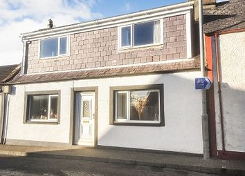 Thumbnail 2 bed terraced house for sale in 3 Glasserton Street, Whithorn
