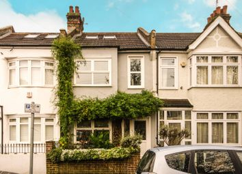 Thumbnail 3 bed flat to rent in Gore Road, Raynes Park